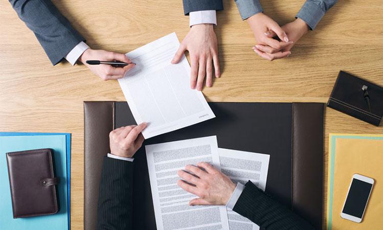 Chuẩn bị đầy đủ giấy tờ để đăng ký học bổng