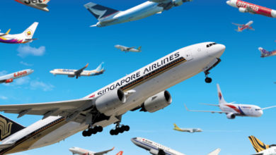 Du học ngành hàng không tại Singapore - Tại sao không