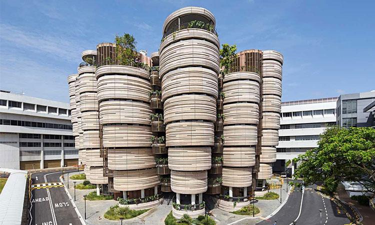 Học bổng du học Singapore tại Đại học Công nghệ Nanyang