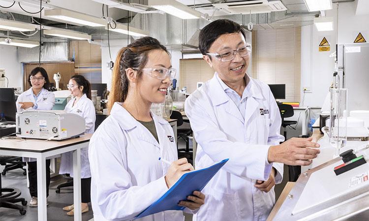 Học bổng nghiên cứu tại NUT dành cho sinh viên quốc tế