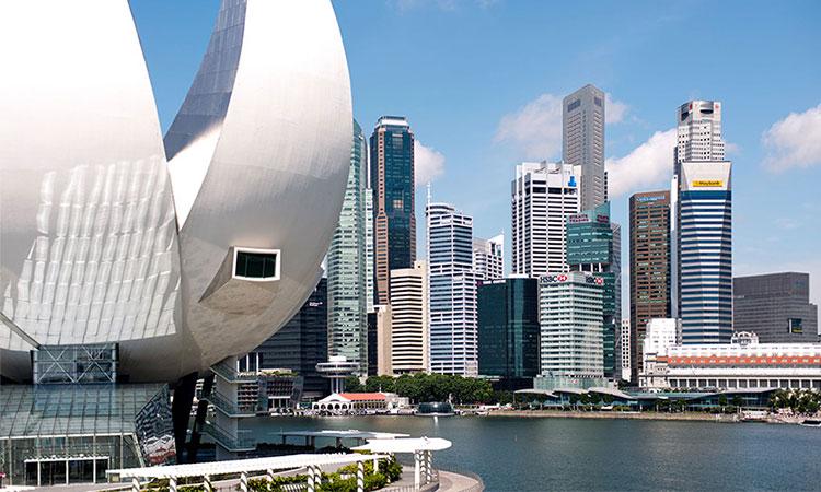 Học bổng SINGA và có hội du học tại Singapore