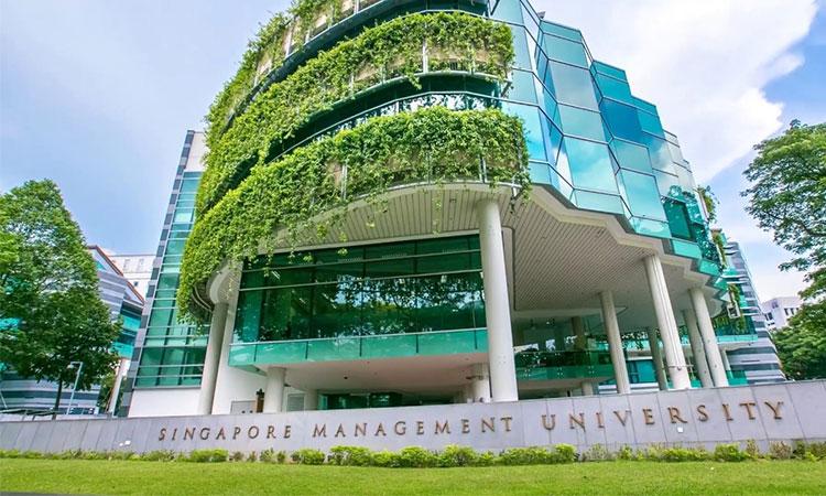 Học bổng toàn phần bậc Đại học tại SMU-Singapore