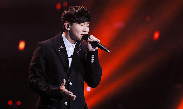 Vài nét về JJ Lin Lâm Tuấn Kiệt - Nam ca sĩ Singapore hàng đầu hiện nay