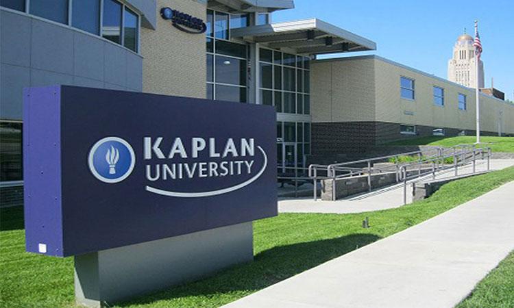 Khuôn viên trường Kaplan Singapore
