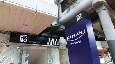 Tất tật về trường Kaplan Singapore – Học viện tư thục được yêu thích nhất Singapore