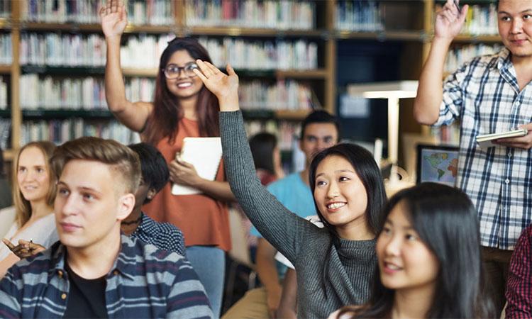 Cơ hội nghề nghiệp rộng mở với sinh viên Amity Singapore