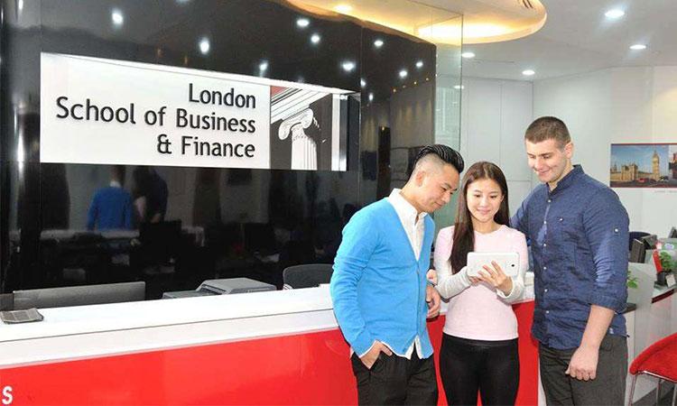 Có rất nhiều lý do để bạn lựa chọn LSBF Singapore là đích đến du học