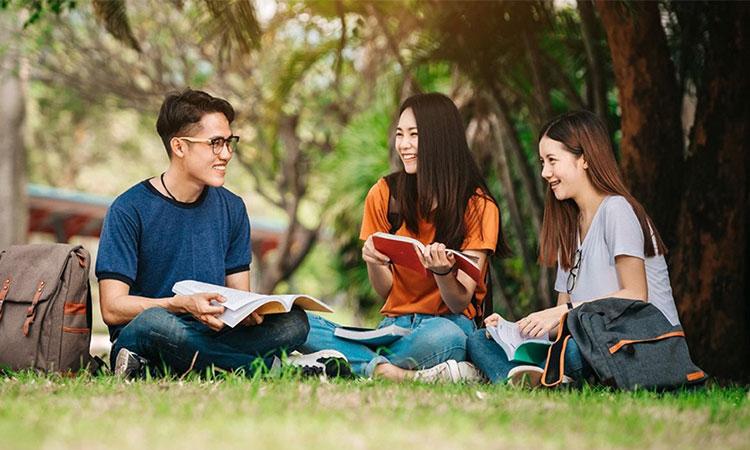 Curtin Singapore là ngôi trường được nhiều người yêu thích
