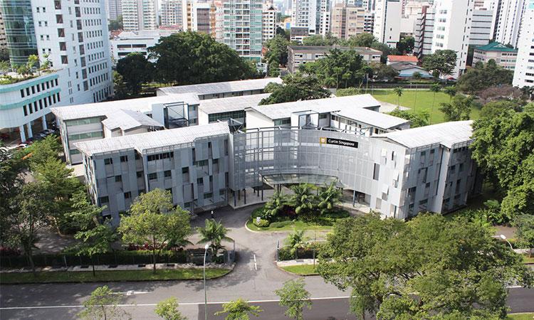 Đại học Curtin Singapore là một trong những trường công lập hàng đầu tại quốc gia này