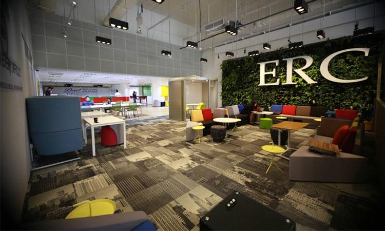 Học viện ERC Singapore: học bổng, ngành học, chi phí và cơ hội việc làm