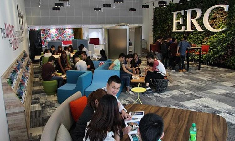 Học viện ERC trở thành nơi nhiều du học sinh quan tâm