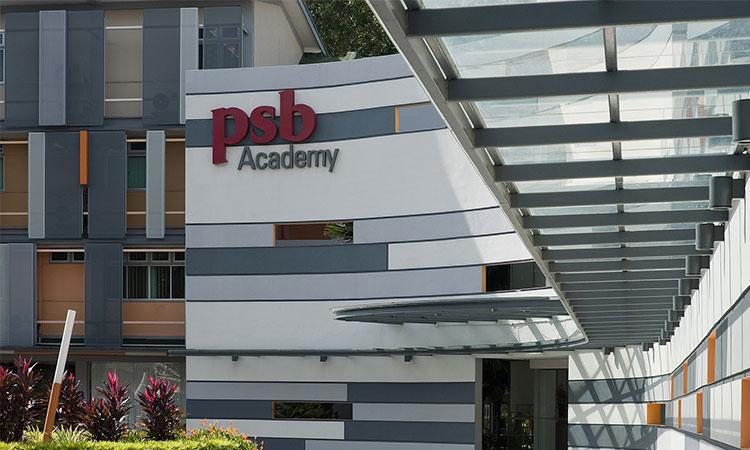 Học viện PSB Singapore là ngôi trường tư thực hàng đầu tại đảo quốc Sư Tử