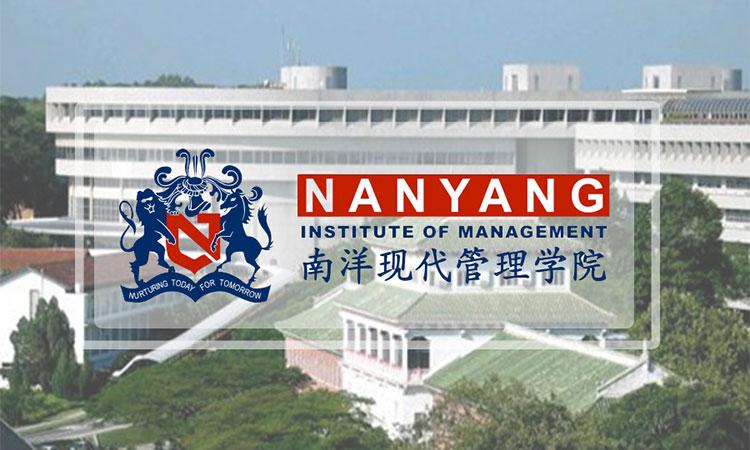 Học viện quản lý Nanyang Singapore: Học bổng, ngành học, chi phí và cơ hội việc làm
