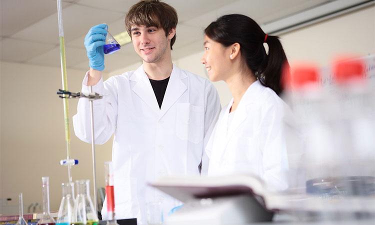Ngành khoa học y sinh ở Singapore
