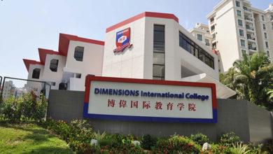 Trường Cao đẳng Quốc Tế Dimensions: Học bổng, ngành học, chi phí và cơ hội việc làm