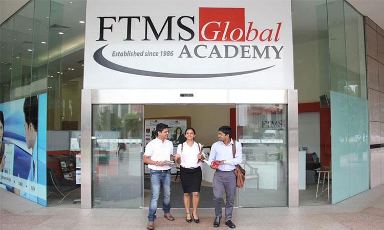 Trường FTMS Global Academy
