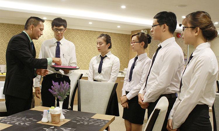 Trường học ở Singapore chú trọng kỹ năng thực hành cho sinh viên