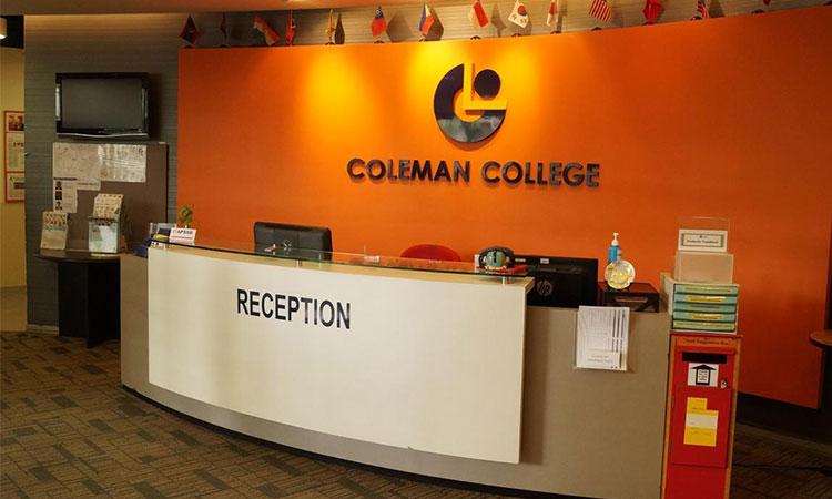 Trường tư thục Coleman College Singapore
