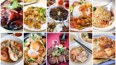 10 món ăn nổi tiếng tại Singapore du khách không nên bỏ lỡ