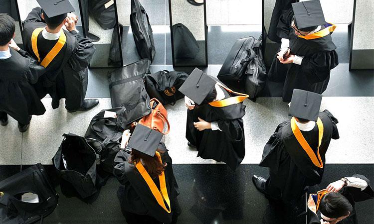 Bằng cấp tại các trường danh giá ở Singapore được chứng nhận cấp quốc tế