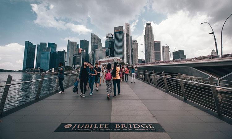 Chi phí du học Singapore bao nhiêu?