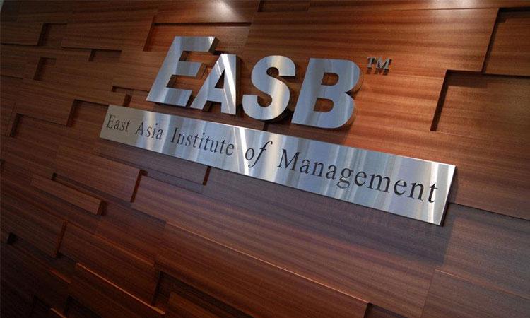 Cơ hội du học Singapore trong tầm tay tại học viện quản lý EASB