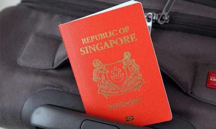 Đại sứ quán là cơ quan hỗ trợ việc cấp thị thực cho công dân Việt Nam muốn sang Singapore