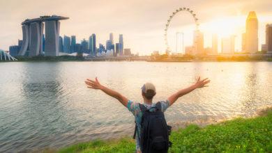 Điều kiện du học Singapore chi tiết và thông tin về các kỳ nhập học, bậc học