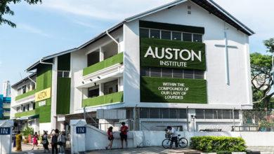 Học viện Auston Singapore: Học bổng, học phí, cơ hội việc làm