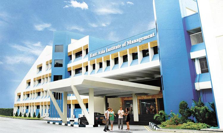 Học viện quản lý EASB là một trong những trường tư nhân có chất lượng giáo dục tốt nhất tại Singapore