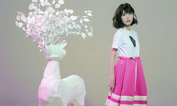 Không chỉ nổi tiếng tại Singapore mà Jocie Kok còn khá có ảnh hưởng tại Đài Loan, Trung Quốc