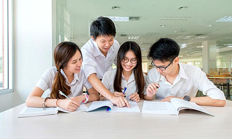 Muốn du học Singapore trước hết cần biết điều kiện du học Singapore