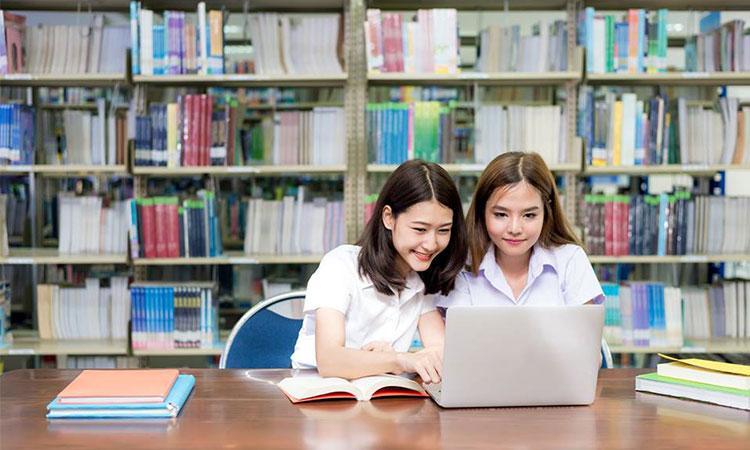 Ngành quản lý logistics cũng được nhiều du học sinh lựa chọn