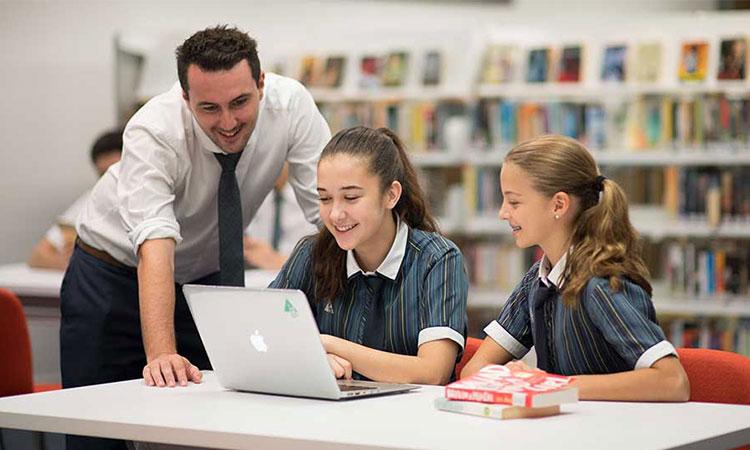 Những lý do vì sao nên chọn học tiếng Anh tại Singapore