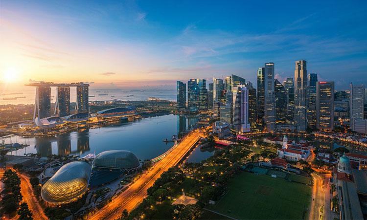 Singapore là một đất nước phát triển