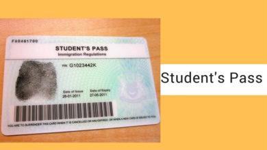 Student pass là gì? Quy trình cấp như thế nào và có thời hạn bao lâu?