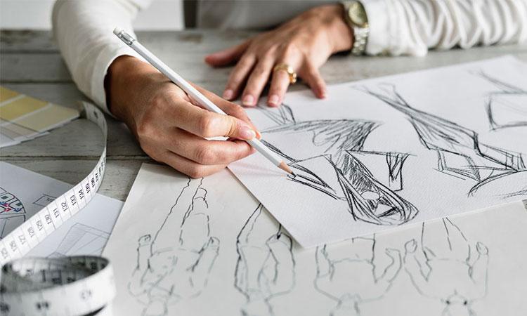 Thiết kế là một trong những ngành học nổi tiếng bậc nhất tại Raffles