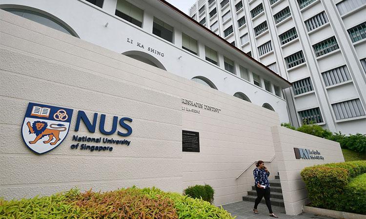 Trường Đại học Quốc gia Singapore (NUS): Học bổng, học phí, ngành học và cơ hội việc làm