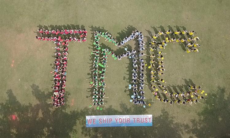TMC Singapore là điểm đến du học được nhiều bạn trẻ mơ ước