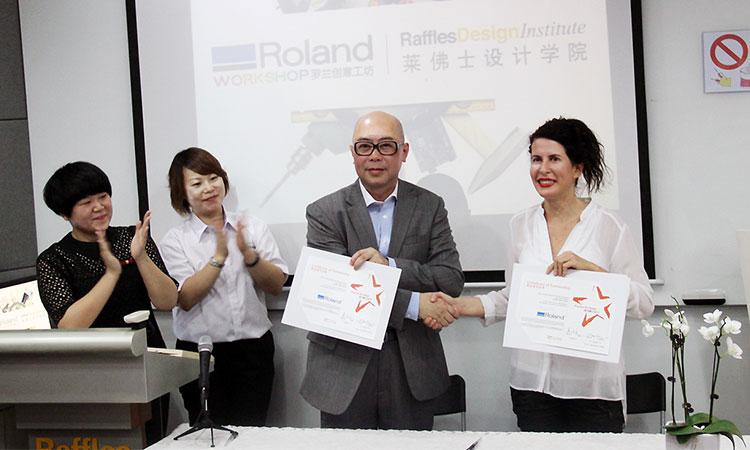 Trường Raffles Singapore có rất nhiều chính sách về học bổng để khuyến khích học tập