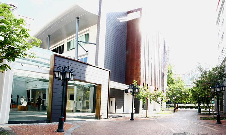 Trường Raffles Singapore: Đừng bỏ qua nếu bạn thích học kinh tế, thiết kế thời trang
