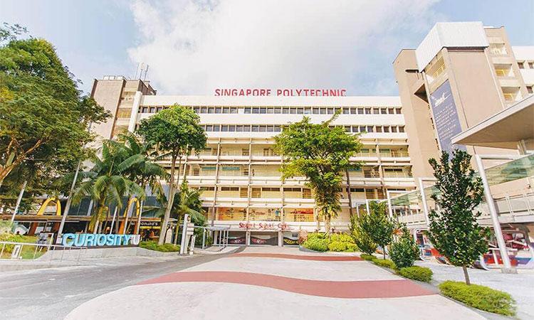 Trường bách khoa Singapore - học bổng, ngành học, chi phí và cơ hội việc làm