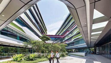 Đại học công nghệ và thiết kế Singapore (SUTD) - học bổng, ngành học, chi phí và cơ hội việc làm