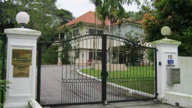 Đại sứ quán Việt Nam tại Singapore ở đâu, có nhiệm vụ gì?