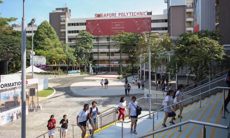ĐH Bách Khoa Singapore là ngôi trường được nhiều sinh viên yêu thích và lựa chọn