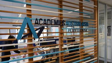Trường Academies Australasia College (AAC) – học bổng, ngành học, chi phí và cơ hội việc làm