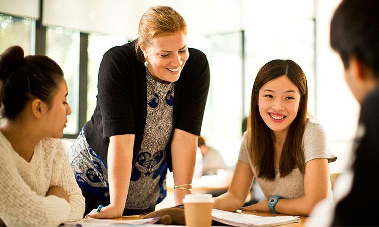 Các khóa học hè tiếng Anh tại Singapore