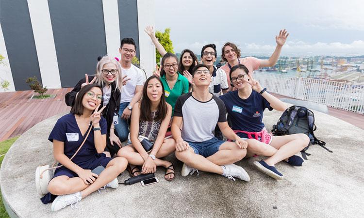 Chương trình SMU Global Summer Program