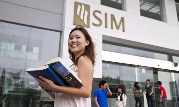 Du học hè Singapore tại Học viện Quản lý SIM