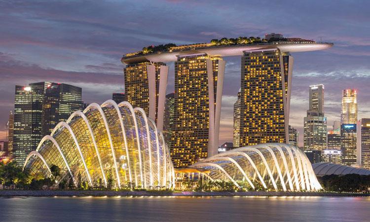 Du học hè Singapore với các chương trình học thú vị